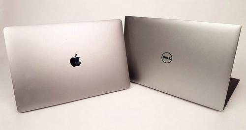 """Máy Mac """"hút"""" người dùng Windows tại Mỹ."""