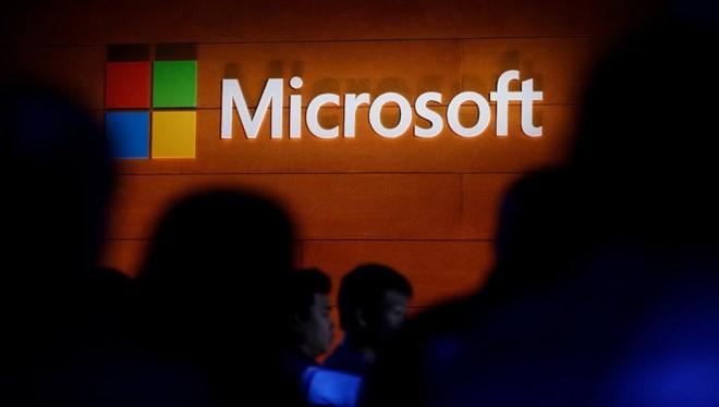 Microsoft lên kế hoạch cắt giảm nhân sự. (Nguồn: Getty Images)