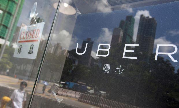 Uber sẽ tạm ngưng dịch vụ tại Macau