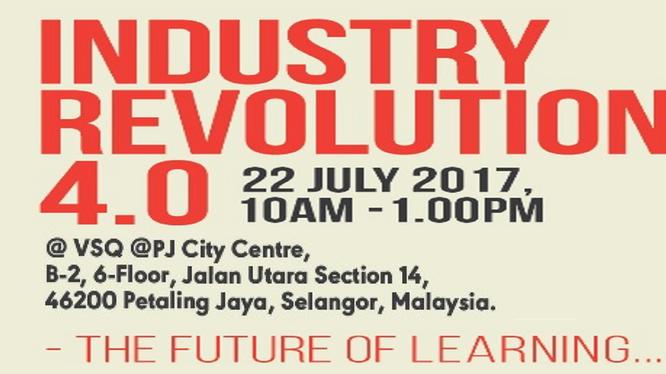Hội thảo Cách mạng công nghiệp 4.0 tại Malaysia