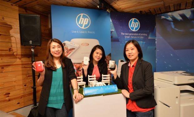 Giới thiệu các loại máy in mới biết tự bảo vệ của HP