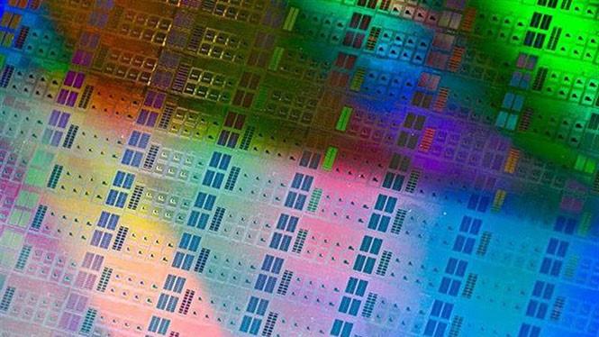 Giải pháp mới sẽ mang đến lợi ích trong việc sản xuất bộ xử lý tương lai Ảnh chụp màn hình NEW ELECTRONICS