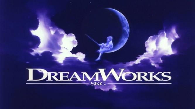 Hình hiệu của DreamWorks Animation