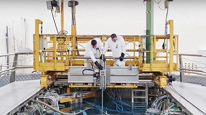 Nhóm Nghiên cứu và Tư vấn hạt nhân (NRG)