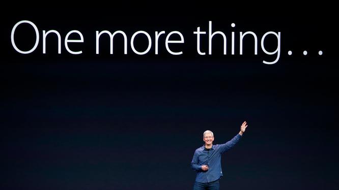 Công ty của Tim Cook tiềm ẩn những sức mạnh bị đánh giá thấp nhưng đủ sức giúp iPhone thống trị thêm 10 năm nữa.