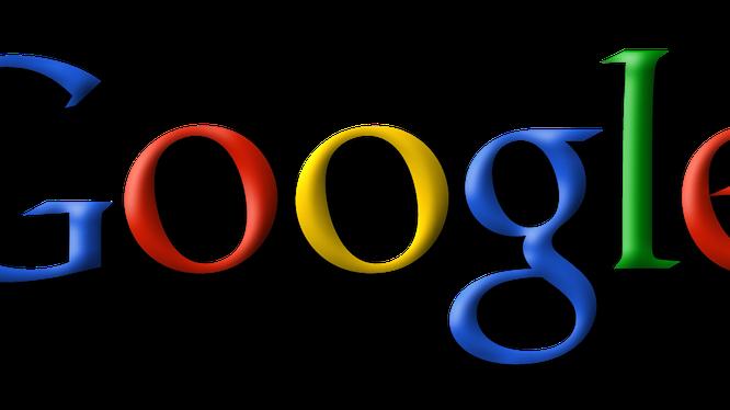 Giao diện Google
