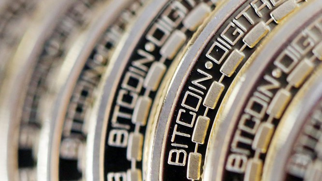 Các ngân hàng trung ương thế giới không thể làm ngơ sự bùng nổ của tiền ảo ẢNH: BLOOMBERG