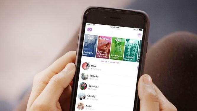 Mạng xã hội Facebook ngày càng phổ biến tại Việt Nam