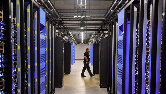 Amazon thực hiện một thay đổi nhỏ, nhưng sẽ làm ảnh hưởng lớn tới cuộc chiến điện toán đám mây.
