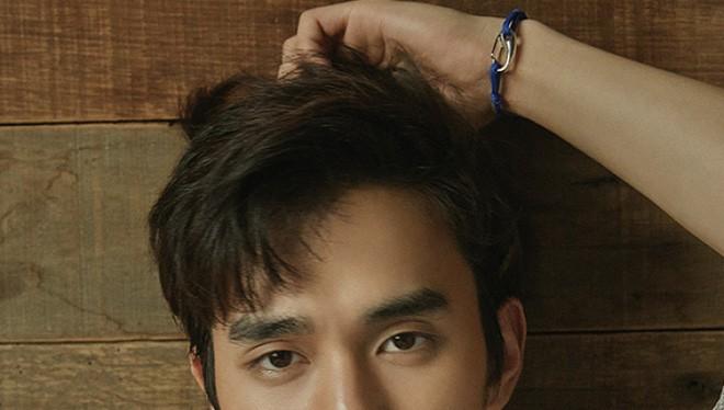 Người hâm mộ sắp sửa gặp lại Yoo Seung Ho trên màn ảnh nhỏ