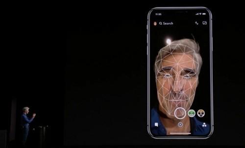 Nhận dạng khuôn mặt có thể chưa phải là hệ thống bảo mật cuối cùng trên smartphone