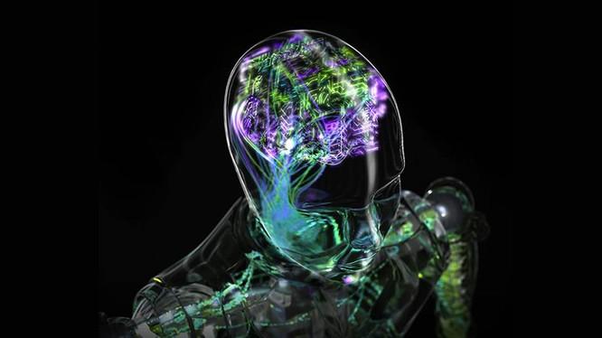 Trí tuệ nhân tạo sẽ giúp con người đưa ra quyết định chính xác hơn trong tương lai.