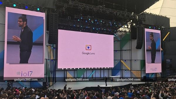 Gần đây, Google công bố nhiều sản phẩm phần cứng