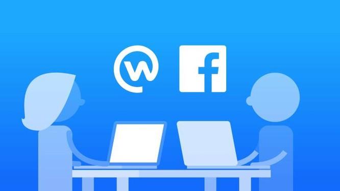 Ứng dụng Workplace dành riêng cho cộng đồng doanh nghiệp của Facebook.
