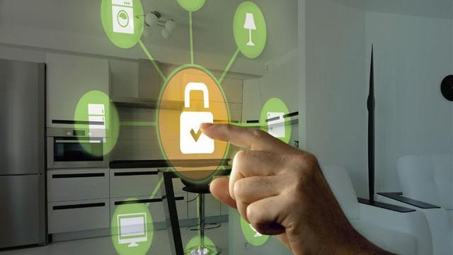 Thị trường an ninh IoT sẽ đạt 37 tỉ USD vào năm 2021 - Ảnh: PCMAG