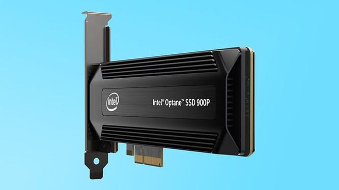 Ổ cứng thể rắn SSD Optane 900P