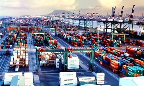 TS.Nguyễn Quốc Bình cho rằng logistics hoàn toàn có thể trở thành ngành kinh tế mũi nhọn trọng điểm tại Việt Nam (Ảnh minh họa. Nguồn: Internet)
