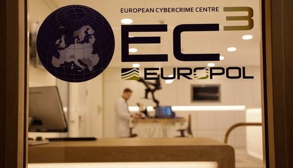 Trung tâm chống tội phạm mạng thuộc Europol. (Nguồn: europa.eu)
