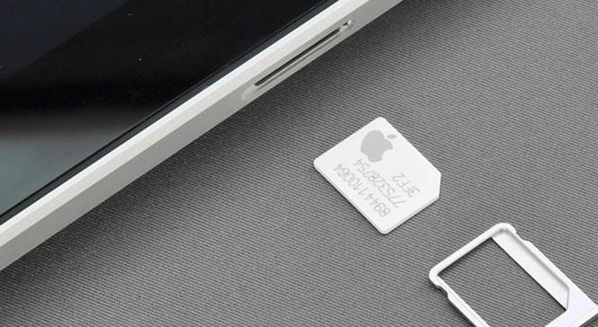 Apple là một trong những công ty quan tâm đến việc chuyển từ SIM truyền thống sang eSIM
