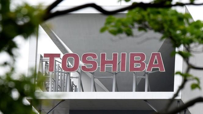 Toshiba muốn cải thiện dịch vụ bằng công cụ Tosnie Bot ẢNH: AFP