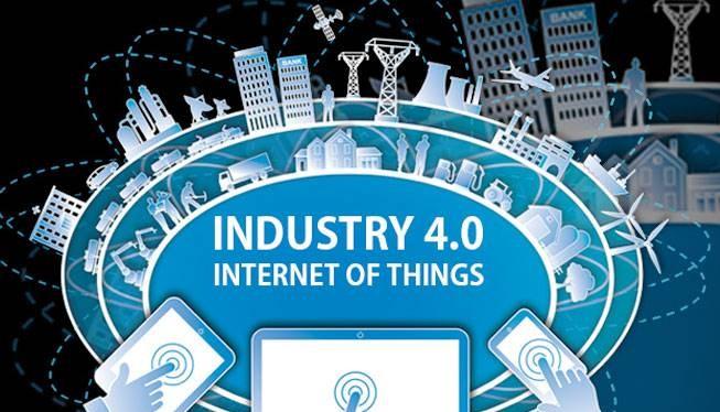 Cách mạng Công nghiệp 4.0 đang lan nhanh tại nhiều quốc gia