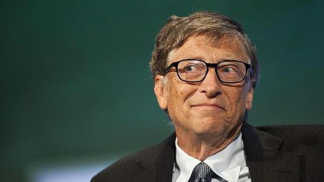 Nhà sáng lập Microsoft Bill Gates - Ảnh: Getty/CNBC