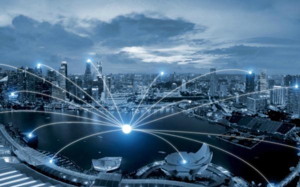 Chương trinh SMEs Go Digital giiúp doanh nghiệp vừa và nhỏ xây dựng khả năng kỹ thuật số để nắm bắt cơ hội phát triển trong nền kinh tế kỹ thuật số. Ảnh minh họa