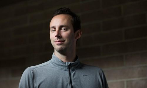 Anthony Levandowski cho rằng trí tuệ nhân tạo sẽ thông minh hơn con người. Ảnh: Wired.