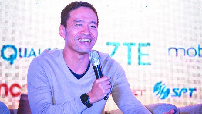 Ông Lê Hồng Minh tin rằng trận chiến trên Internet sắp tới sẽ dành cho những lĩnh vưc hoàn toàn mới.