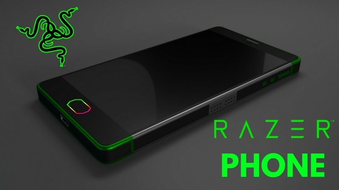 RazerPhone