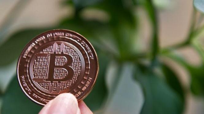 Cày bitcoin đã gây tác động tiêu cực đến nguồn tài nguyên điện trên toàn thế giới Ảnh: AFP