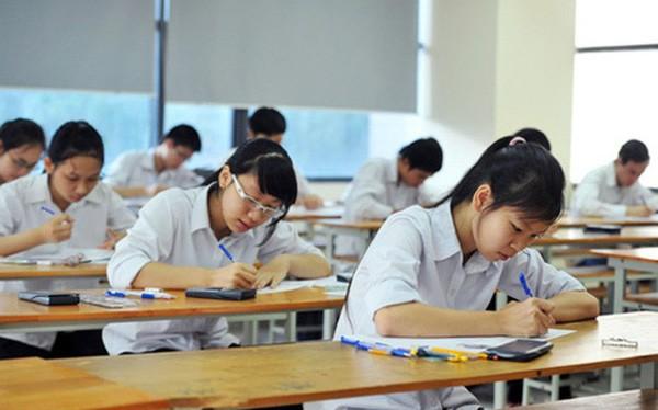 Bộ Giáo dục và Đào tạo sẽ chú trọng hơn công tác thanh tra, giám sát tất cả các khâu của kỳ thi năm nay (ảnh: TTXVN)