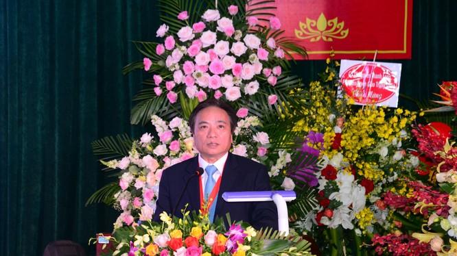 PGS.TS. Trần Ngọc Lương – Giám đốc Bệnh viện Nội tiết Trung ương