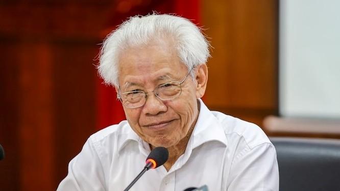 GS. Hồ Ngọc Đại