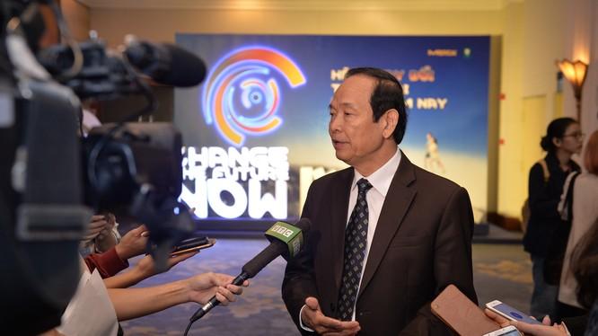 GS.TS. Trần Hữu Dàng_Chủ tịch Hội nội tiết - ĐTĐ Việt Nam trao đổi về bệnh tiền ĐTĐ