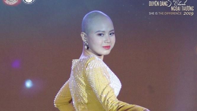 Thủy Tiên - Người đẹp truyền cảm hứng