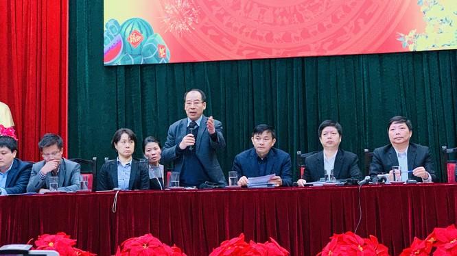 PGS.TS. Trần Đắc Phu