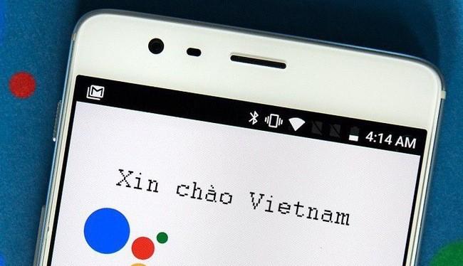 """Bật Voice Match để gọi """"Ok Google"""""""