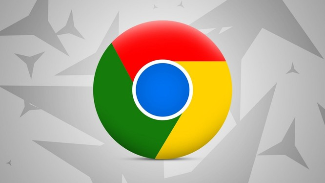 Google Chrome. Ảnh: internet