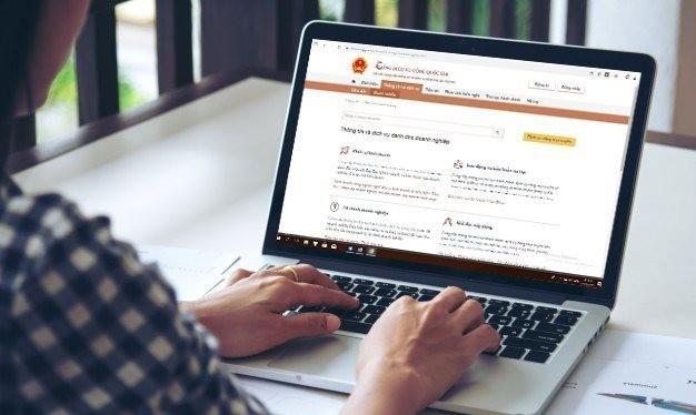 Từ 1/7, người dân có thể sử dụng dịch vụ chứng thực bản sao điện tử trên Cổng Dịch vụ công Quốc gia.