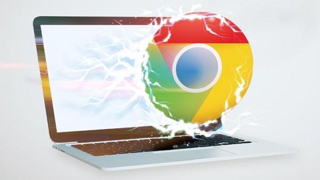 Cách tăng tốc Chrome