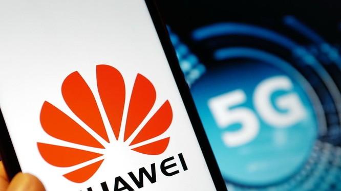 Huawei dành 10 năm để phát triển 5G
