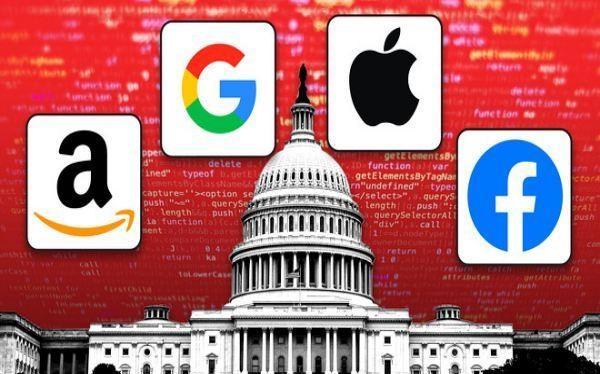 Mỹ kiện Google độc quyền