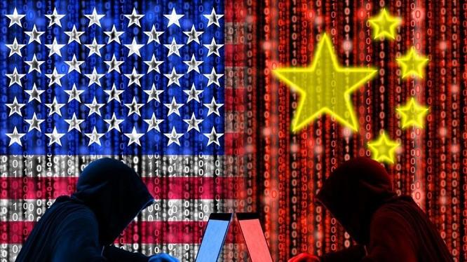 Trung Quốc gọi Mỹ là 'trùm tin tặc'
