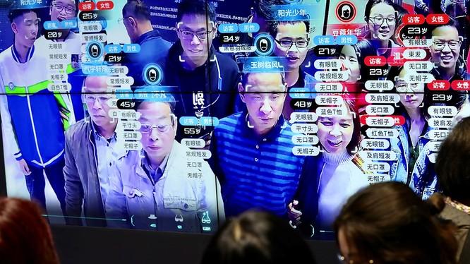 Trung Quốc ngăn chuyển dữ liệu cá nhân ra nước ngoài