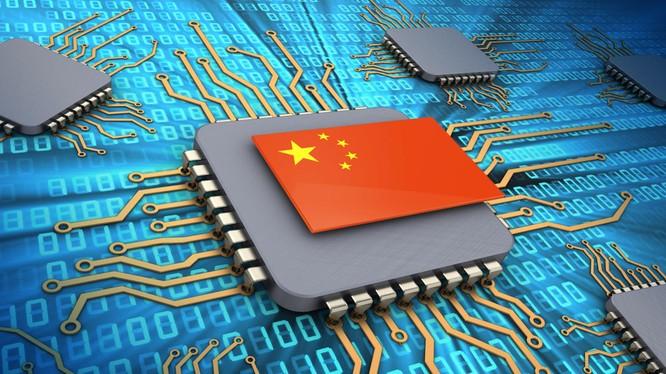 10 năm nữa Trung Quốc mới tự chủ ngành bán dẫn