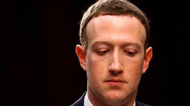 Facebook bị tố vi phạm luật cạnh tranh