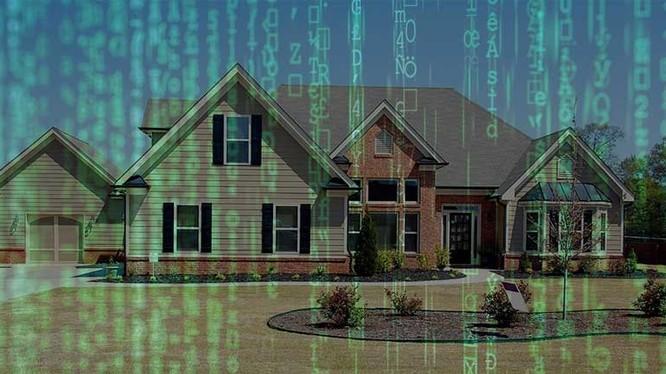 Thiết bị IoT - công cụ tiếp tay cho hacker
