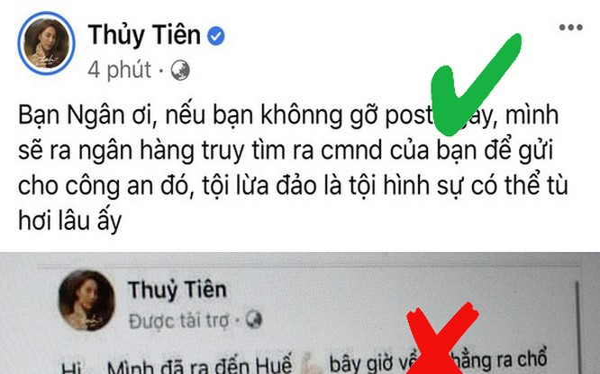 Khó kiểm soát chạy quảng cáo Facebook ở Việt Nam
