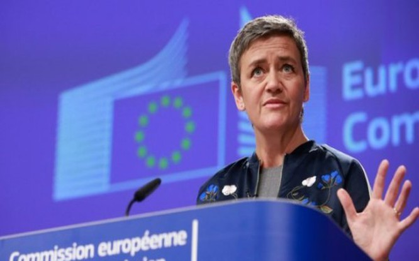 EU sẽ yêu cầu các công ty công nghệ lớn cung cấp dữ liệu quảng cáo